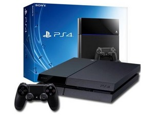PlayStation 4 (PS4)