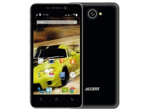 Accent Speed A1 4G